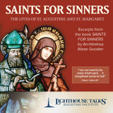Saints For Sinners: The Lives of St Augustine and St Margaret