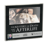 The Mystery of Death and the Afterlife (black cover)