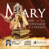 Mary Ark of the Covenant and Four Dogmas
