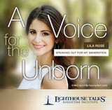 A Voice for the Unborn