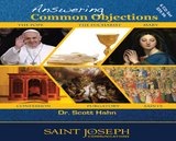 Answering Common Objections - Dr. Scott Hahn - St Joseph Communications (6 CD Set)