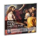 Peter, the Keys and the Pope