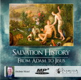 Salvation History MP3
