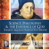 Science, Philosophy and the Existence of God MP3