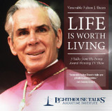 Life is Worth Living CD