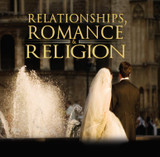 Relationships, Romance & Religion - Christina King (CD)