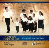 Sensus Sacrorum CD