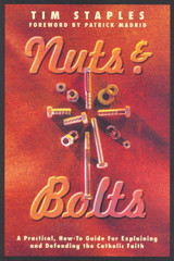 Nuts and Bolts - Tim Staples - (Paperback)