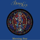 Prima Luce - Morning Star (Music CD)