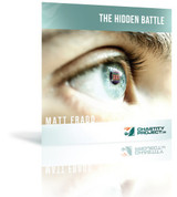 The Hidden Battle - Matt Fradd - Chastity Project (CD)