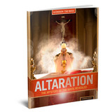 Altaration: The Mystery of the Mass Revealed - Leader's Guide