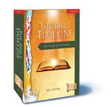 The Bible Timeline: The Story of Salvation - Jeff Cavins, Sarah Christmyer & Tim Gray - Ascension Press (DVD Set)