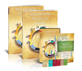 Unlocking the Mystery of the Bible - Jeff Cavins & Sarah Christmyer - Ascension Press (Starter Pack)