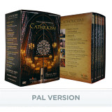 Catholicism - Bishop Robert Barron - 5 DVD Set