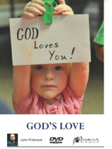God's Love - John Pridmore (DVD)