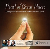 Pearl of Great Price: Complete Surrender to the Will of God - John Pridmore (CD)