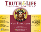 Truth & Life Dramatized Audio Bible (18CD Set)