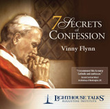 7 Secrets of Confession (CD)