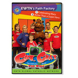 Cat. Chat - The Catholic TV Show for Kids: Episodes 1 & 2 (DVD)