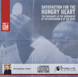 Satisfaction for the Hungry Heart (CD)