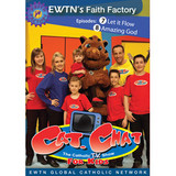 Cat. Chat - The Catholic TV Show for Kids: Episodes 7 & 8 (DVD)