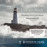 Building Your Life on Rock: Standing Firm in the Storm (CD)