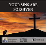 Your Sins Are Forgiven - Deacon Harold Burke-Sivers (CD)