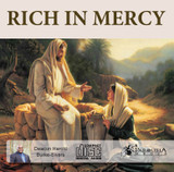 Rich in Mercy - Deacon Harold Burke-Sivers (CD)