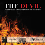 The Devil: Father of Lies and Murderer From the Beginning - Fr. William Casey C.P.M. - St Joseph Communications (CD)