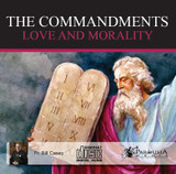The Commandments: Love and Morality - Fr. William Casey C.P.M. - St Joseph Communication (CD)