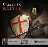 Called to Battle - Fr. William Casey C.P.M. - St Joseph Communications (CD)
