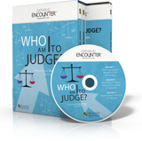 Who Am I To Judge - Dr Edward Sri - Augustine Institute (DVD SET)