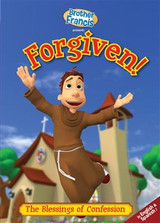 Brother Francis: Forgiven (Episode 4) DVD