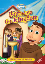 Brother Francis: Born Into the Kingdom (Episode 5) DVD