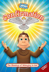Brother Francis: Confirmation (Episode 13) DVD