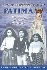 Fatima - EWTN Classic Documentary - Ricardo Montalbán - EWTN - DVD