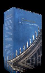 The Pivotal Players: Volume 1 - Bishop Robert Barron (Catholicism) - 6 DVD Set