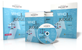 Who Am I To Judge - Dr Edward Sri - Augustine Institute (Starter Kit)