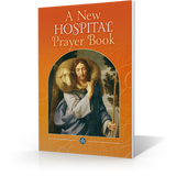A New Hospital Prayer Book (Booklet)
