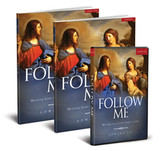 Follow Me: Meeting Jesus in the Gospel of John - Dr Edward Sri - Ascension Press (Starter Pack)