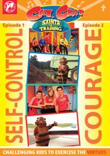 Cat.Chat - Season 2 - Saints in Training - Episodes 1 & 2 (DVD)