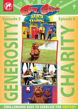 Cat.Chat - Season 2 - Saints in Training - Episodes 5 & 6 (DVD)
