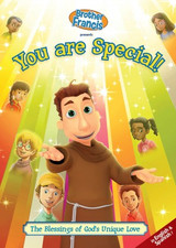 Brother Francis: You Are Special (Episode 15) DVD