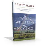 A Father Who Keeps His Promises - Dr Scott Hahn (Paperback)