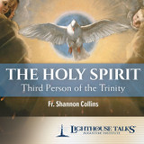 The Holy Spirit: Third Person of the Trinity - Fr. Shannon Collins - Lighthouse Talks - (CD)