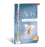 Acts: The Spread of the Kingdom - Jeff Cavins - Ascension Press (Study Set)