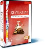 Revelation: The Kingdom Yet to Come - Jeff Cavins & Thomas Smith - Ascension Press (DVD Set)