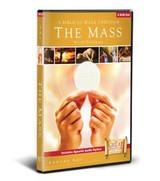 ** Half-Price** A Biblical Walk Through the Mass - Dr Edward Sri - Ascension Press (DVD Set)