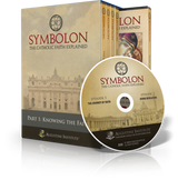 Symbolon: The Catholic Faith Explained - Dr Edward Sri - Augustine Institute (Part 1 - DVD Set)