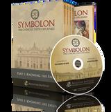 Symbolon: The Catholic Faith Explained - Dr Edward Sri - Augustine Institute (Part 1 - DVD Set)